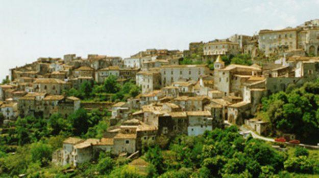 borse lavoro saracena, Cosenza, Calabria, Economia