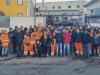Rifiuti a Reggio, il settore è nel caos: lavoratori senza stipendio e scioperi bloccati