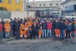 Rifiuti a Reggio: scioperano i dipendenti Avr, ma arrivano buone notizie dal Comune