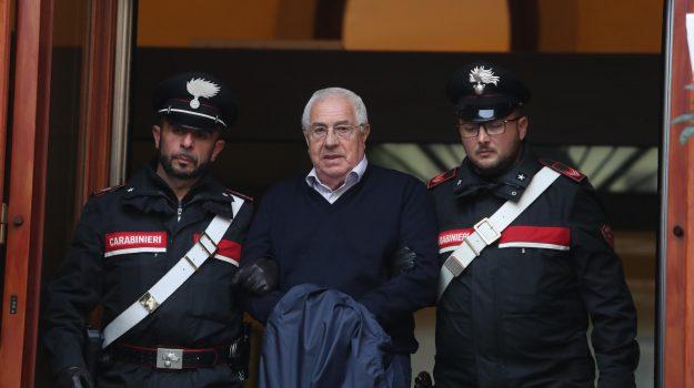 mafia palermo, Salvatore Riina, Settimino Mineo, Sicilia, Cronaca