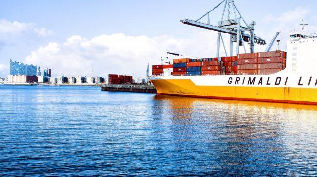 autorità portuale dello stretto, porto messina, porto reggio calabria, Sicilia, Politica
