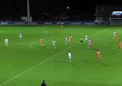 Borja Sanchez è un calciatore della squadra B del Real Oviedo, ma si è guadagnato l'attenzione dei social grazie a uno splendido gol