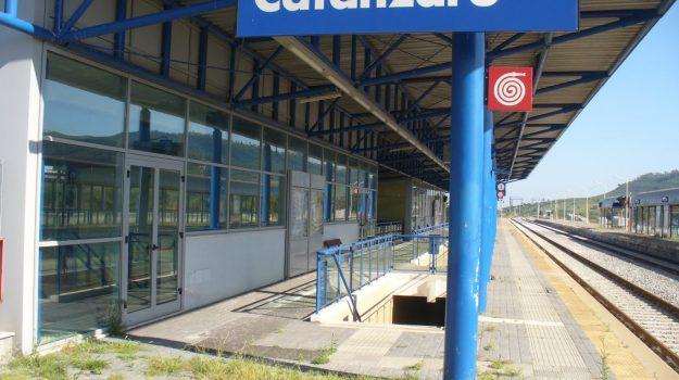 lamezia, locri, trasporti, Catanzaro, Calabria, Economia