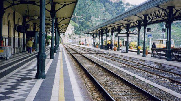 raddoppio ferroviario, taormina, Messina, Sicilia, Economia