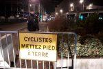 Strasburgo, il killer del mercatino di Natale asserragliato: blitz della polizia - Foto