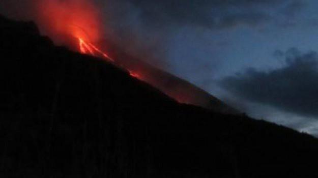 eruzione, escursioni, stromboli, Messina, Sicilia, Cronaca