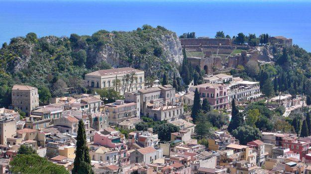 mezzi elettrici, taormina, viabiltà, Messina, Sicilia, Società