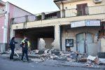 Terremoto sull'Etna, continuano i controlli dopo il sisma: 338 le case inagibili