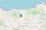 La Sicilia trema: scosse di terremoto all'alba sulle Madonie