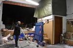 """Terremoto sull'Etna, il dramma degli sfollati: """"Un brutto Natale, lo Stato ci aiuti"""""""