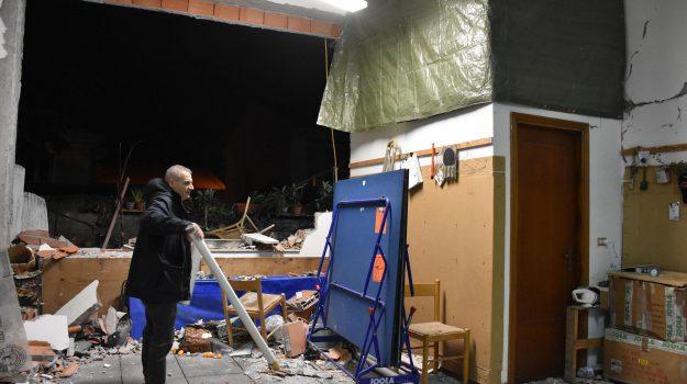 eruzione etna, terremoto catania, terremoto etna, Sicilia, Cronaca