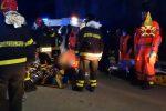 Spray urticante in discoteca, è ressa ad Ancona: muoiono 5 ragazzi e una mamma. Dodici i feriti gravi