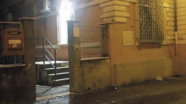 fiamme gialle, finanza, posta, rapina, stefanaconi, ufficio postale, vibo, Catanzaro, Calabria, Cronaca
