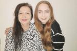 Da Messina alla Sassonia, dopo 21 anni Vanessa ritrova suo nonno
