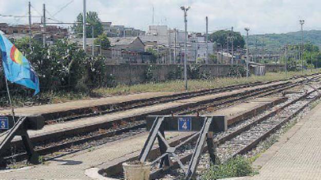 ospedale di palmi, progetto nuova tranvia, vecchia ferrovia, Franco Pacenza, Reggio, Calabria, Politica