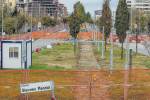 Cosenza, rivoluzionato Viale Mancini: a rischio finanziamenti per 160 milioni