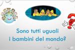 I diritti dei bambini in un commovente video realizzato per la festa di Noi Magazine