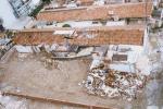 Risanamento a Messina, 13 anni per consegnare 50 case al villaggio Matteotti
