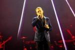 X Factor, Anastasio canta «Stairway to heaven» e tutti i giudici sono pazzi di lui