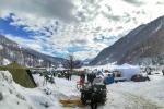 Torna l'Agnellotreffen, il motoraduno più alto delle Alpi