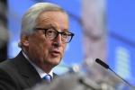 Juncker, non siamo stati abbastanza solidali con greci