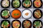 La proposta della dieta universale
