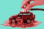 Auto: 'lievitano' spese pedaggi, carburanti e riparazioni