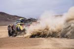 Dakar: tappa movimentata per Loeb, è sesto