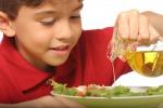 E' possibile usare solo le sostanze antiossidanti dell'olio d'oliva senza avere l'effetto calorico ma solo gli effetti benefici