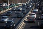 Auto: mercato Cina cala per prima volta dal '90, -2,8% nel 2018