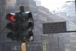 Troppe Pm10 a Treviso, blocco anche diesel Euro 4
