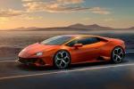 Lamborghini presenta la nuova supersportiva Huracan Evo
