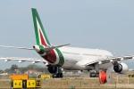 Alitalia, in estate nuovi voli per Comiso da Fiumicino
