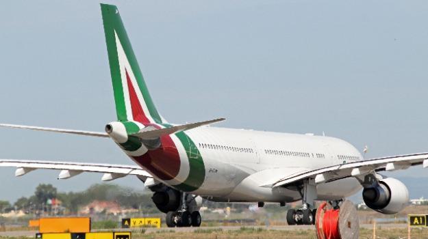 alitalia comiso, volo roma comiso, volo roma corsica ajaccio, Sicilia, Economia