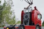 Da Scania motrici per test autostrade elettriche in Germania