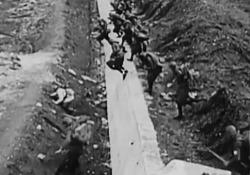 «1943, i giorni di una tregua» Storia degli ebrei di Saint-Martin-Vesubié, protetti, per un'estate, dall'esercito italiano di occupazione - Corriere Tv