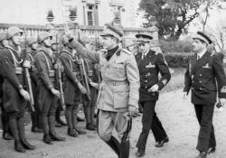«1943, i giorno di una tregua» Storia degli ebrei di Saint-Martin-Vésubie. Il commento degli storici - Corriere Tv