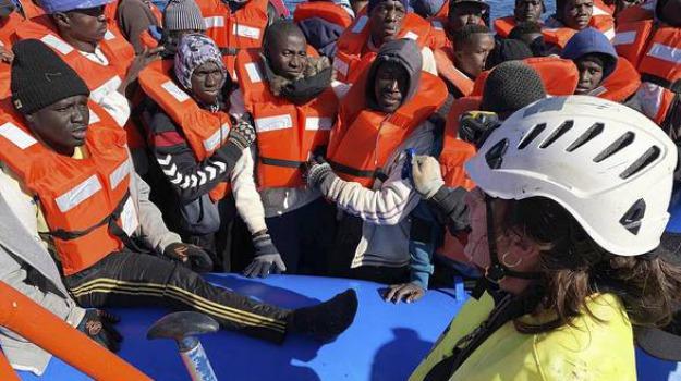 caso sea watch, migranti mediterraneo, rimpatrio migranti libia, Sicilia, Mondo