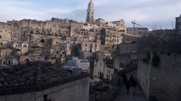 gemellaggio matera crotone, matera capitale europea della cultura, Catanzaro, Calabria, Cultura