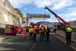 Genoa bridge to be open by April 15 2020 - Bucci