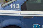 Furto auto per rivendere pezzi, 3 arresti
