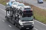 Brexit, industria tedesca auto rischia perdita 1,6 mld euro