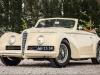 Trovata lAlfa Romeo 6C 2500 Sport Cabriolet rubata alla Mille Miglia