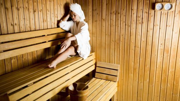 cuore, esercizio fisico, sauna, Ciro Indolfi, Sicilia, Società