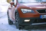 Guida su neve, anticipare situazioni e muoversi con fluidità