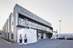 Skoda Auto inaugura centro tecnologia gruppo Vw in India