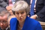 Brexit: fronte anti-May prepara mozione per imporre rinvio