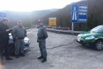 Sequestro viadotto Puleto su E45, traffico deviato