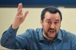 Salvini: entro dicembre chiuderemo il Cara di Mineo