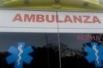 """""""Ambulanza usata per i suoi cani"""", dottoressa dell'Asp di Cosenza trasferita nel Savuto"""